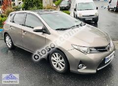 Toyota Auris 1.4 D-4D Advance Skypack M/M 90HP