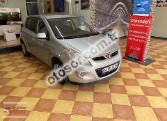 Hyundai I20 Troy 1.2 Doch Mode 78HP