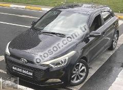 Hyundai I20 1.4 Mpi Elite 100HP