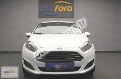 Ford Fiesta 1.25i Trend Esp 82HP