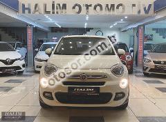 Fiat 500X 1.4 T Multiair2 Start&Stop Popstar 140HP