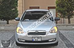 Hyundai Accent Era 1.4 Team 97HP