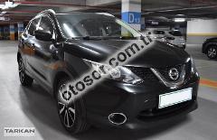Nissan Qashqai 1.6 Dci Start&Stop Black Edition X-tronic 130HP