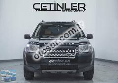 Land Rover Freelander 2.2 Td4 Xs Premium 160HP 4x4