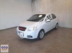 Chevrolet Aveo 1.4 16v Se 100HP