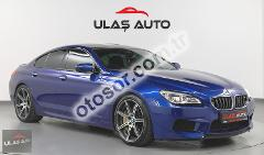 BMW M Serisi Gran Coupe M6 Competition 560HP