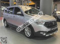 Dacia Lodgy 1.5 Dci ( 7 Koltuk ) Stepway 110HP