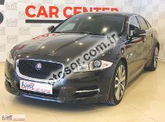 Jaguar XJ 2.0 I4 Lwb Premium Luxury Sport Plus 240HP
