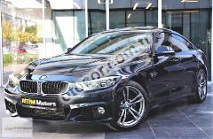 BMW 4 Serisi Gran Coupe 418i M Sport 136HP