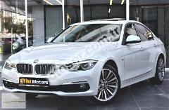 BMW 3 Serisi 318i Edition Luxury Line 136HP