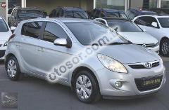 Hyundai I20 Troy 1.4 Cvvt Prime Sp 100HP