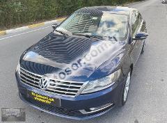 Volkswagen CC 2.0 Tdi Bmt Dsg 177HP