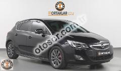 Opel Astra 1.6 Turbo Cosmo 180HP