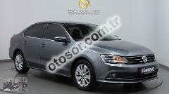 Volkswagen Jetta 1.4 Tsi Bmt Comfortline 125HP