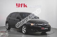 Subaru Impreza 1.5 Awd 107HP