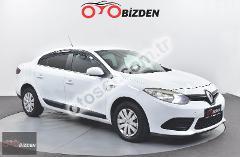 Renault Fluence 1.5 Dci Joy Edc 110HP