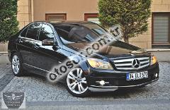 Mercedes-Benz C 180 Blueefficiency Avantgarde 7G-Tronic 156HP