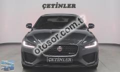 Jaguar XE 2.0 D R-Dynamic S 180HP