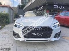 Audi A5 2.0 Tdi Quattro S Line 190HP 4x4