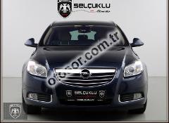 Opel Insignia Sports Tourer 2.0 Cdti Cosmo 160HP