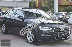 Audi A3 Sportback 35 Tfsi Dynamic S-Tronic 150HP