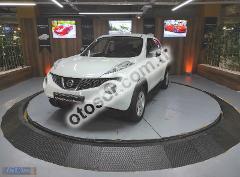 Nissan Juke 1.5 Dci 4x2 Visia 110HP