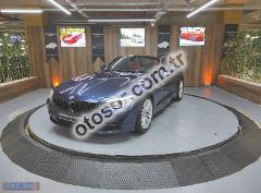 BMW Z Serisi Z4 2.0i Sdrive M Sport 184HP