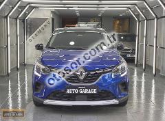 Renault Captur 1.3 Tce Touch Edc 140HP