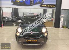 Fiat 500L 1.3 Multijet Start&Stop Rockstar Dualogic 95HP