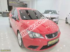 Seat Ibiza 1.2 Tsi Referance 90HP
