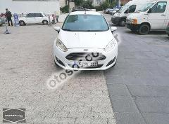 Ford Fiesta 1.5 Tdci Titanium 75HP