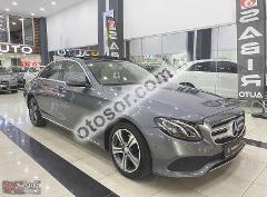 Mercedes-Benz E 220 D Avantgarde 9G-Tronic 194HP