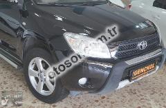 Toyota RAV4 2.0 4x4 Cross Sport 152HP