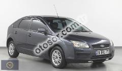 Ford Focus 1.6 Tdci Dpf Trend Cvt 110HP