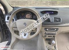 Renault Megane Sport Tourer 1.5 Dci Privilege 110HP