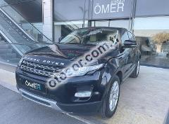 Land Rover Range Rover Evoque 2.0 Si4 Dynamic 240HP 4x4 5 Kapi