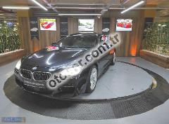 BMW 6 Serisi Gran Coupe 640d Standart 313HP