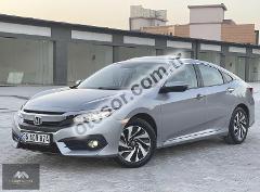 Honda Civic Sedan 1.6 i-VTEC Eco Executive 125HP