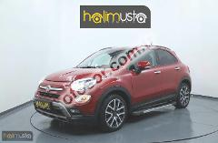Fiat 500X 1.6 Multijet Start&Stop Cross Plus 120HP