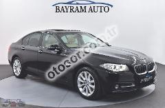 BMW 5 Serisi 520d Executive Plus 190HP