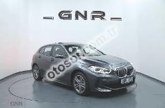 BMW 1 Serisi 118i First Edition M Sport 140HP