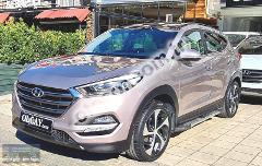 Hyundai Tucson 1.6 T-GDI 4x4 Elite Plus Dct 177HP