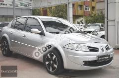 Renault Megane Sedan 1.5 Dci Extreme Bva 100HP
