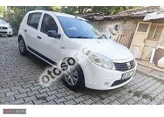 Dacia Sandero 1.4 Ambiance 75HP