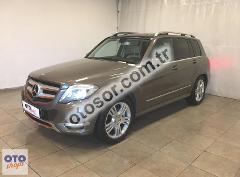 Mercedes-Benz GLK 250 4matic Premium 211HP 4x4
