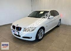 BMW 3 Serisi 316i Standart 116HP