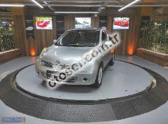 Nissan Micra 1.2 Passion 80HP