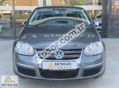 Volkswagen Jetta 1.6 Tdi Trendline Dsg 105HP