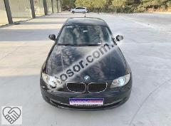 BMW 1 Serisi 116i Premium Sr Tiptronic 116HP