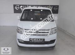 DFSK Mega Van Twin Maxi 1.5 D-VVT 100HP